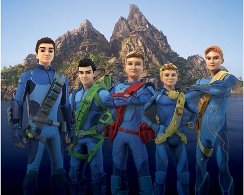 Thunderbirds reboot 2015 article