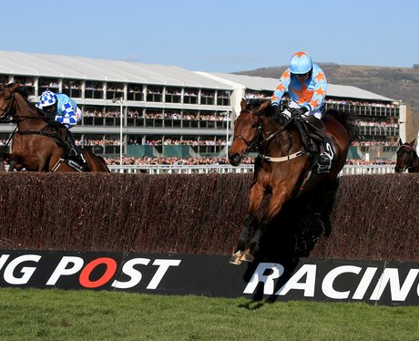 Cheltenham Festival Champion Day 2015