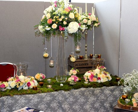 Heart Wedding Show 2015