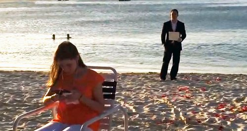 Is This The Best Marriage Proposal Ever Heart