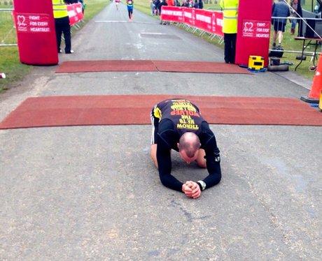 11 Best Moments From The Longleat Half Marathon
