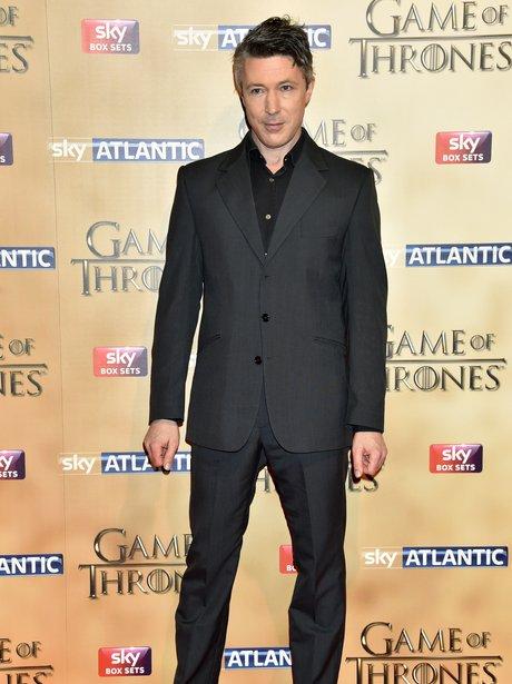 Game Of Thrones Aidan Gillen