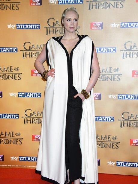 Game Of Thrones Gwendoline Christie