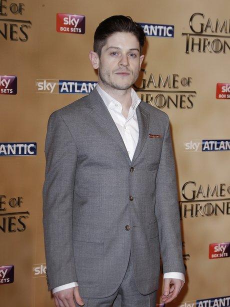 Game Of Thrones Iwan Rheon