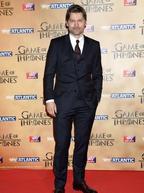 Game Of Thrones Nikolaj Coster-Waldau
