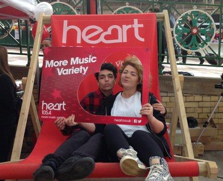 Heart Angel Pow Wow Preston