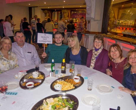 Quiz 4 Kids Norfolk 2015