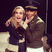 Image 1: Cara Delevingne and Pharrell Williams at Chanel's