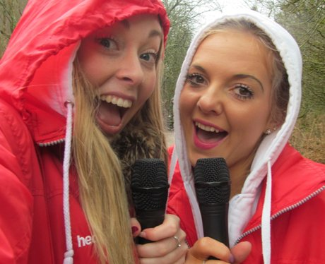 Heart Angels: 21 of the best moments from FOD Half