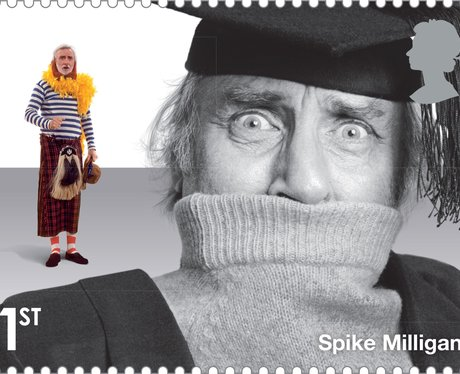 Spike Milligan Comedy Greats