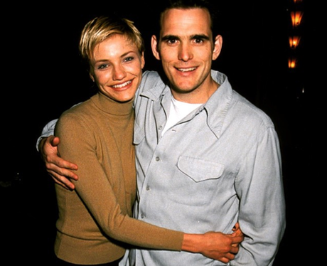 Cameron Diaz and Matt Dillon, 1997 - Flashback! Iconic ...Cameron Diaz Movies 90s