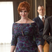 Image 6: Christina Hendricks as Joan Harris in Mad Men