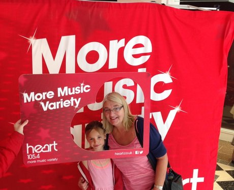Heart Angels: Preston St Georges partone