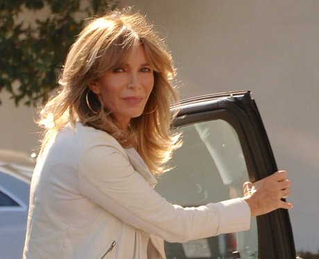 Then and now Jaclyn Smith