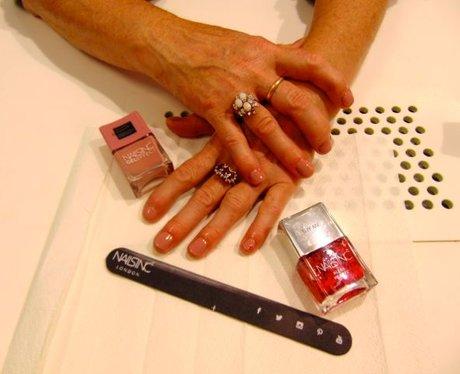 Heart Loves Nails Inc!