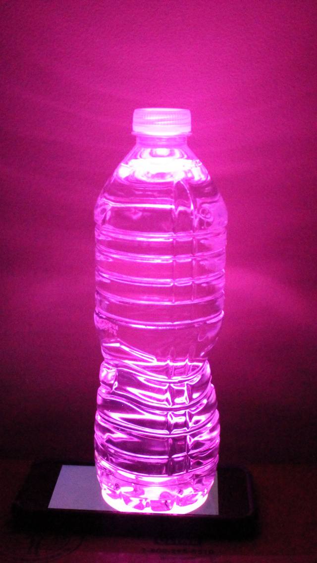 Glow Lamp App