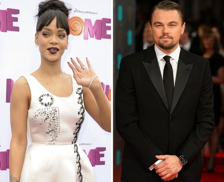 Celebrity dating rumours