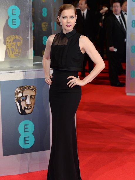 Amy Adams in Victoria Beckham