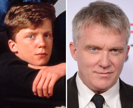 Anthony Michael Hall as Brian Johnson in The Break