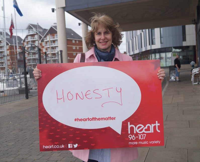 Heart Of The Matter In Ipswich