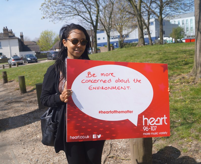 Heart Of The Matter In Thurrock