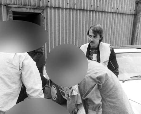 Investigation want to identify these people who he