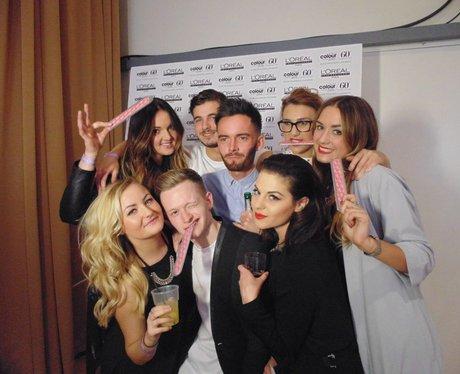 L'Oreal Colour Awards 2015