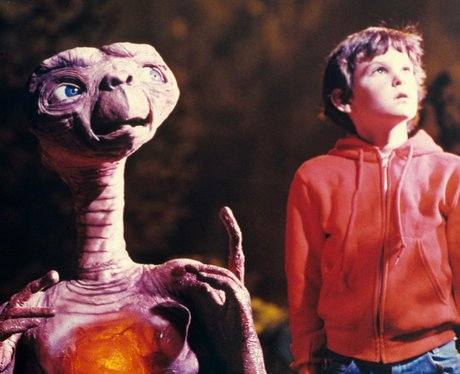 Where Are They Now The Cast Of E T Heart