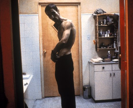Amazing Transformations The Machinist