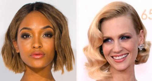 Getting The Chop? Find The Right Haircut For Your Face With Our ...