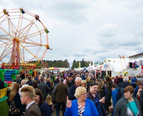 East Anglian Game & Country Fair 2015
