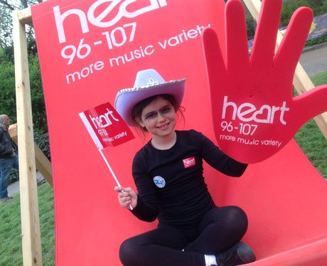 Heart Angels: Brighton Fringe - Part Two (2nd May