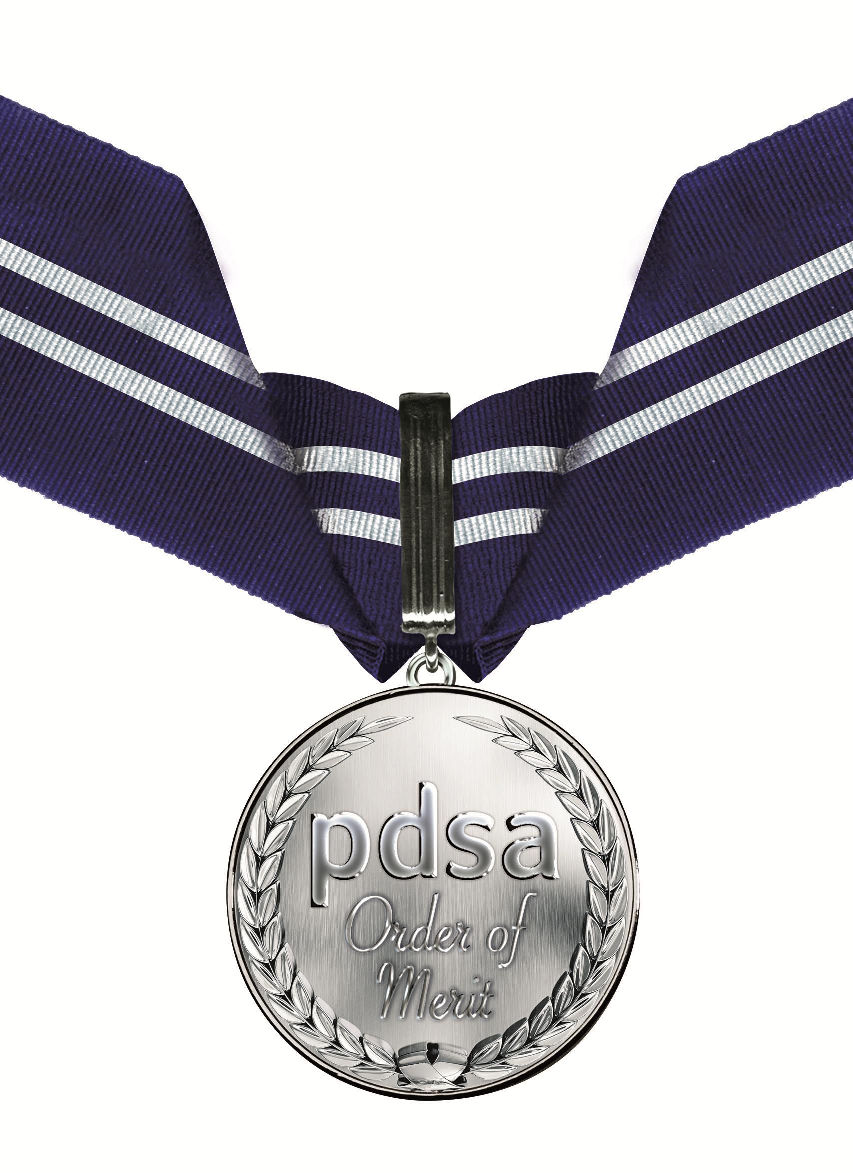 Order of Merit PDSA