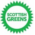 Scottish Green logo