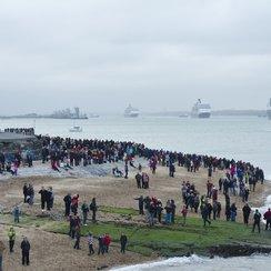 Southampton Cunard