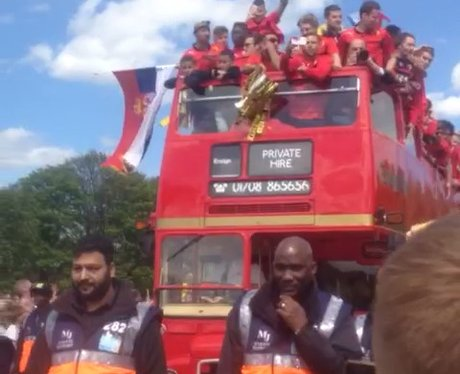 Watford FC Promotion