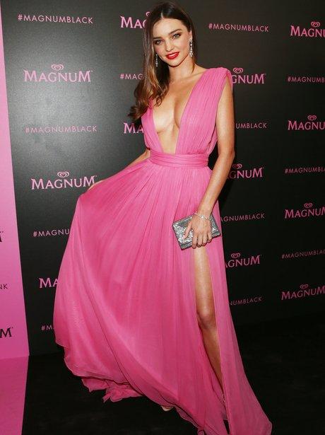 Miranda Kerr Cannes 2015
