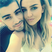 Image 1: Perrie Edwards and Zayn