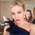 Image 8: Sienna Miller and Cara Delevingne Photobomb