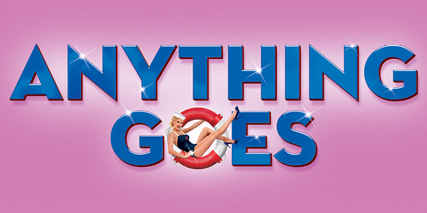Anything Goes Musical