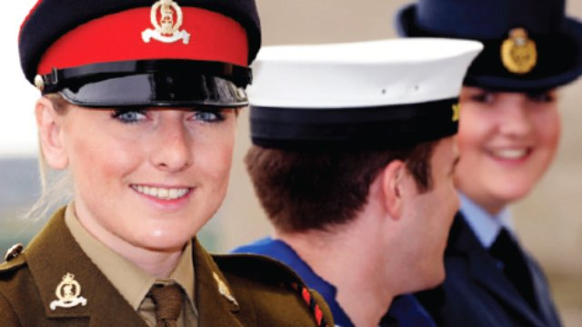 National Armed Forces Day in Salisbury - Heart Wiltshire