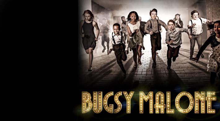 Bugsy Malone musical