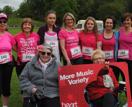 Race for Life Wakefield