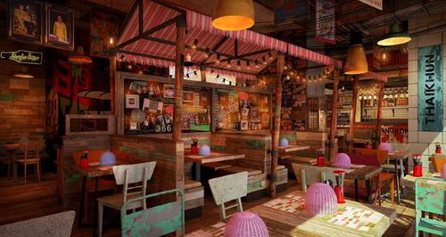 Thai Guildford Restaurant