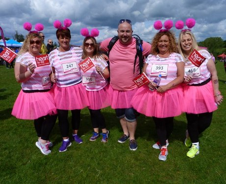 Brentwood Race For Life