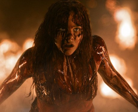 Chloe Grace Moretz in Carrie