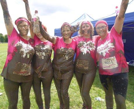 Worcester Pretty Muddy RFL !