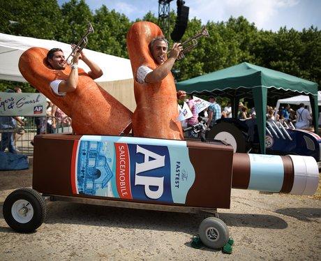 Soapbox Races