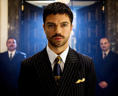 Dominic Cooper in 'The Devil's Double'