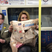 Image 5: Fake Normalities - Geri Halliwell On Tube